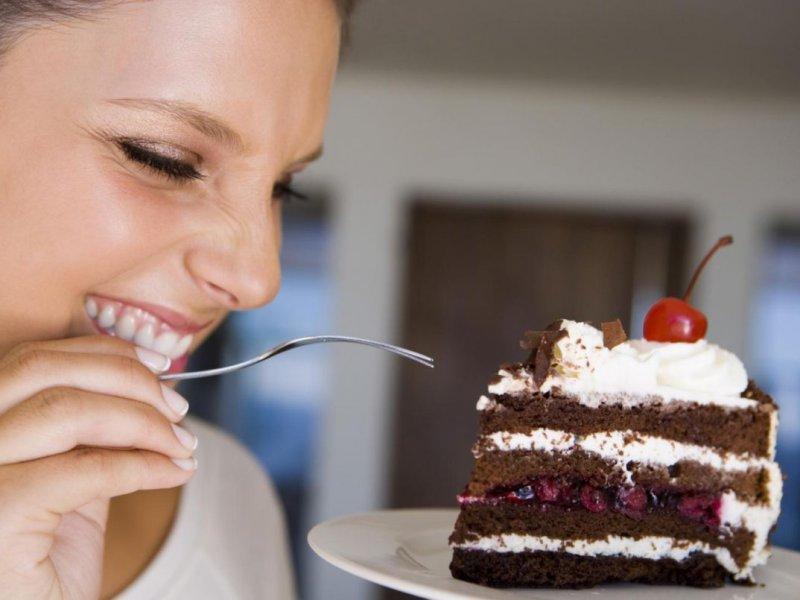 Онкологи: любовь к шоколаду и другим сладостям повышает вероятность рака