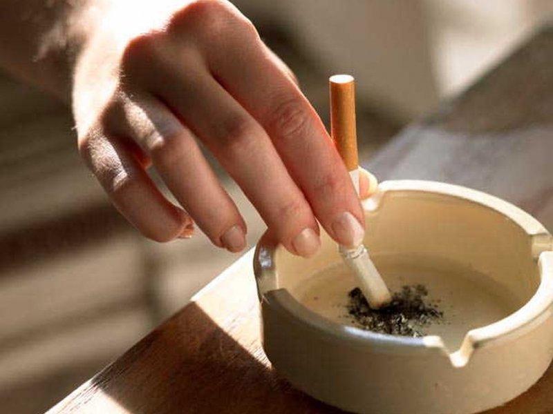 Роспотребнадзор: 90% онкологических заболеваний возникают из-за курения табака