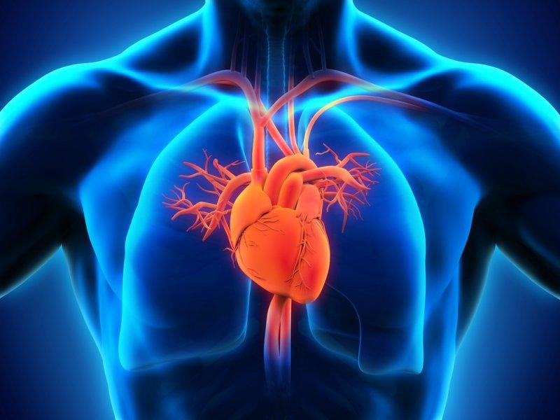 Рак может вызвать синдром разбитого сердца