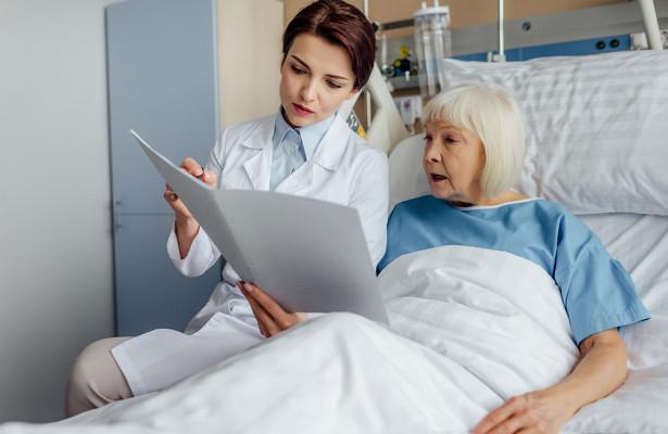 Онкологи назвали самый популярный вид рака в России