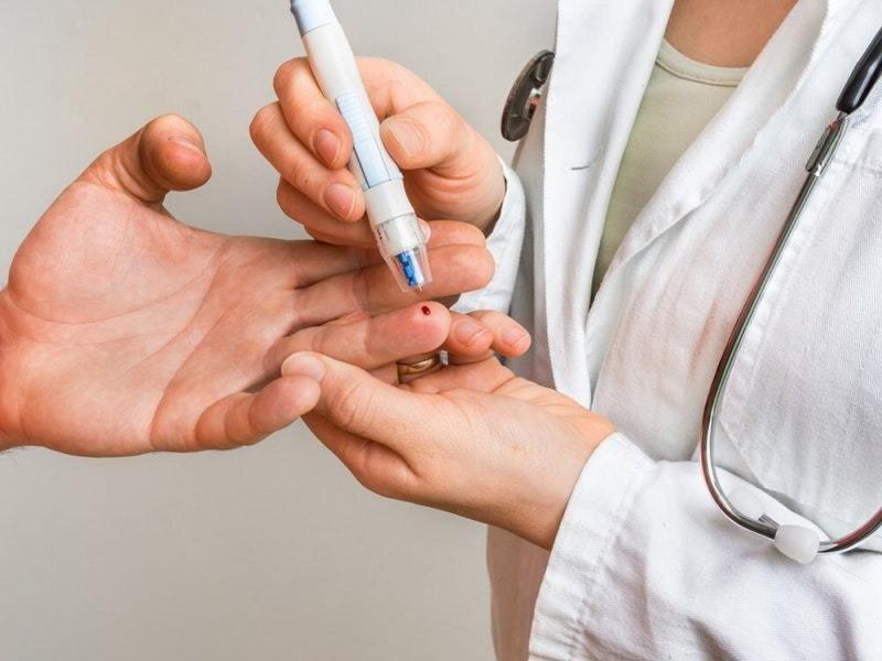 Высокий сахар в крови угрожает смертоносным раком