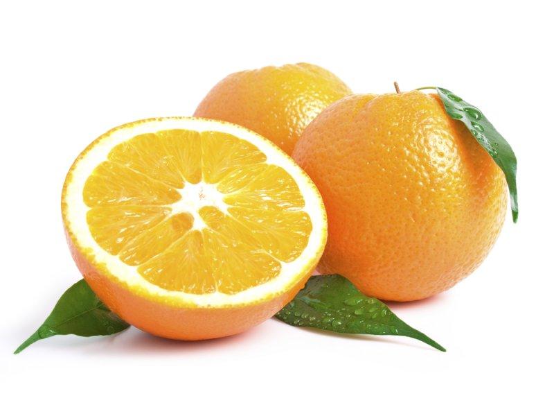 Апельсины, виноград и морковь могут лечить от рака