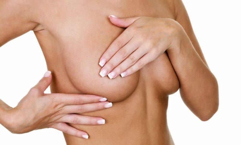 Почему болит грудь у женщины и опасно ли это?