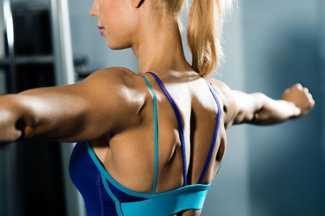 ТОП-5 лайфхаков для здоровой спины