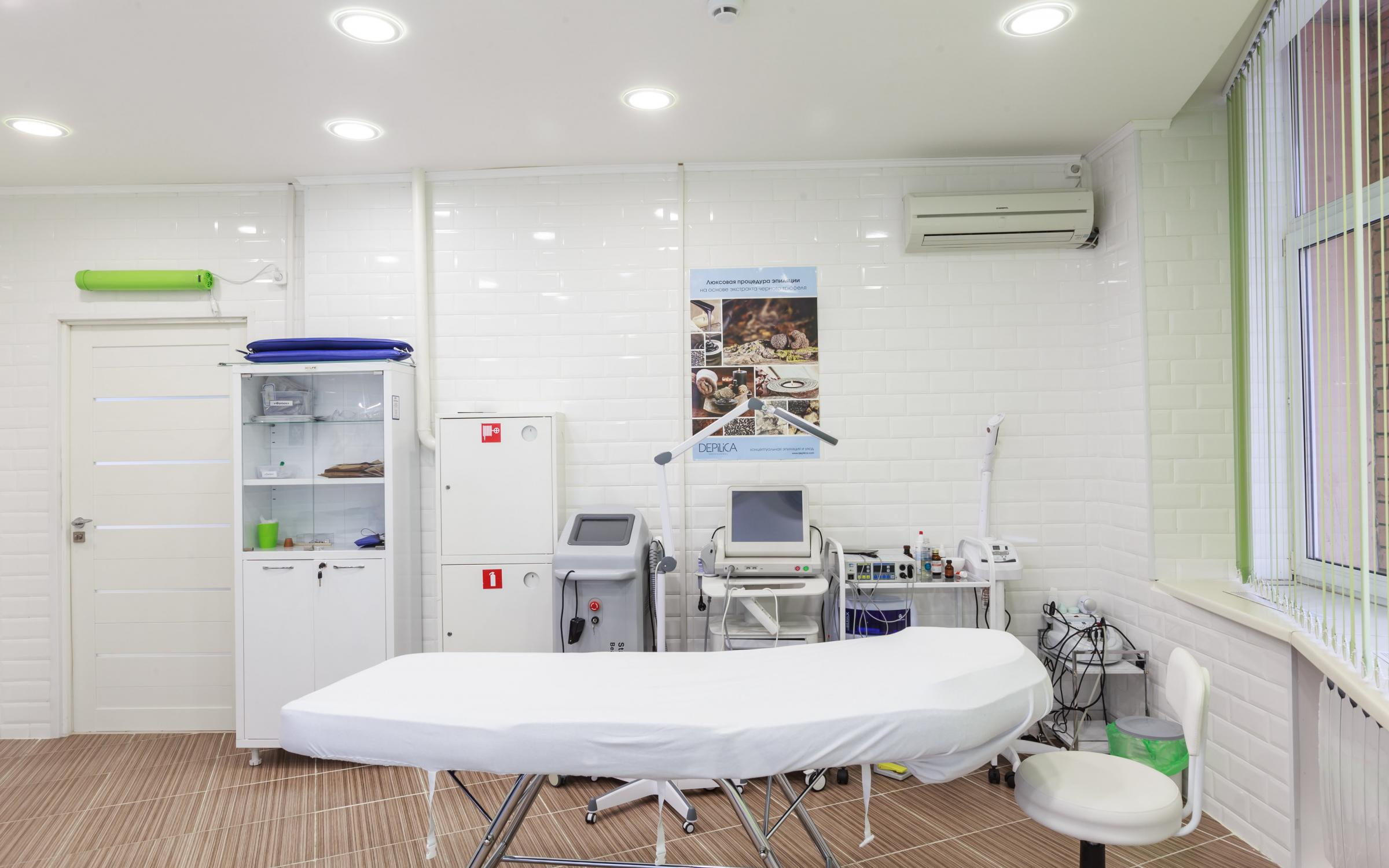 Лучшая клиника Подольска «МедПрестиж»