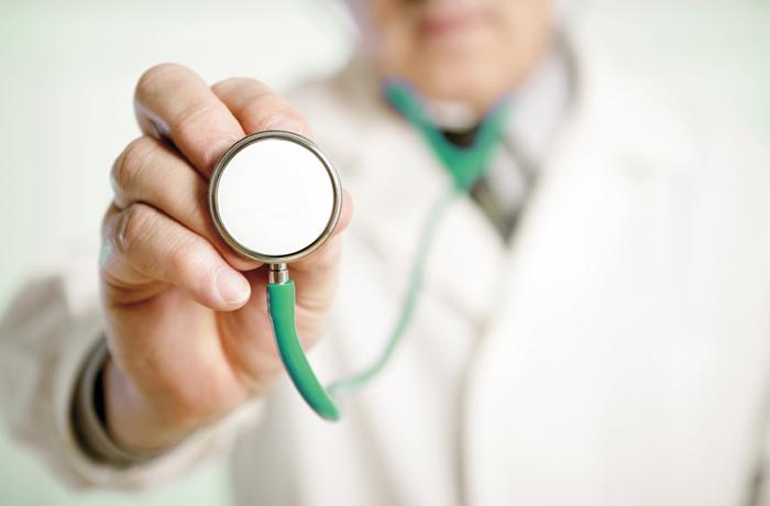 Давайте «знакомиться» со своим здоровьем