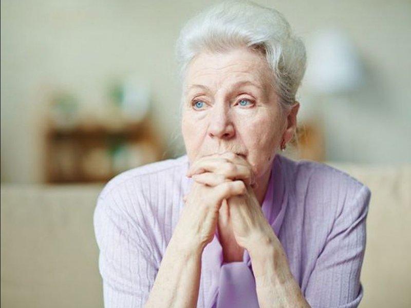 После 75 лет вероятность заболеть раком падает – исследование