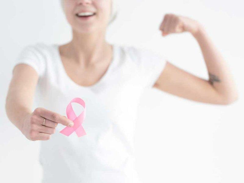Искусственный интеллект ищет рак груди лучше врачей