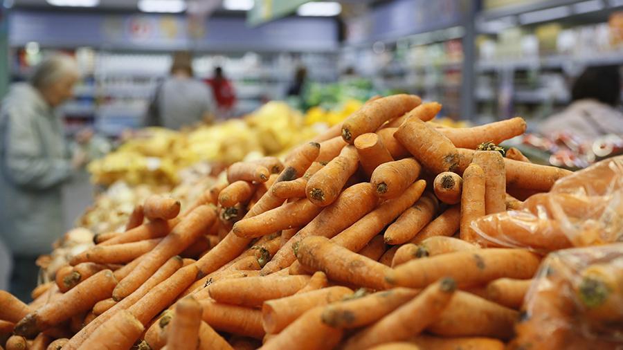 Ученые рассказали о снижающих риск возникновения рака кожи продуктах