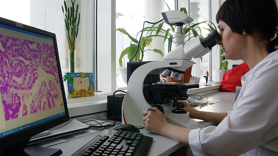 Минздрав назвал самые опасные для россиян виды рака
