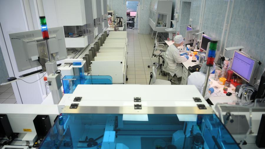 Ученые назвали чаще всего диагностируемые виды рака у россиян