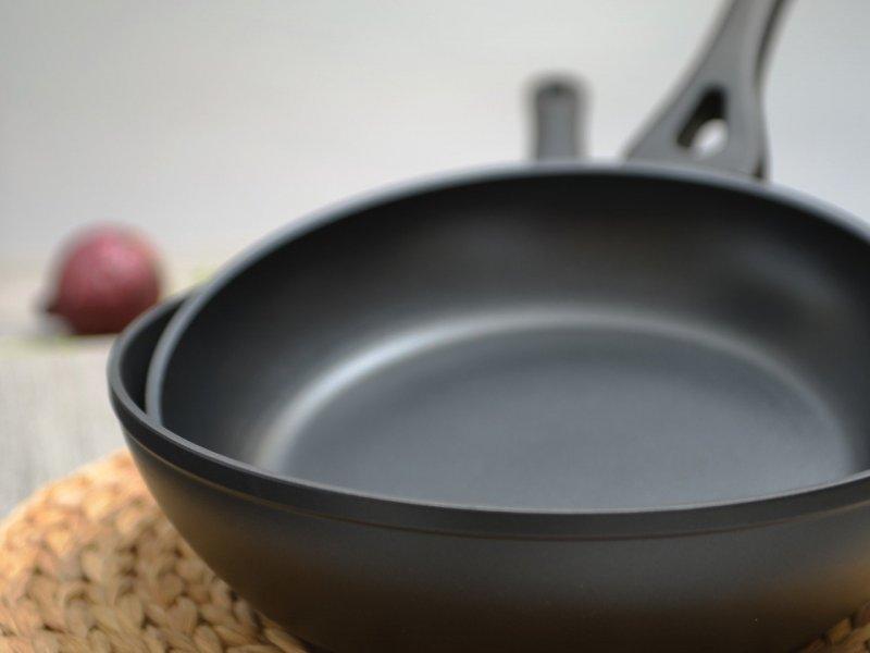 Невероятно, но факт: частое использование сковородок может привести к раку