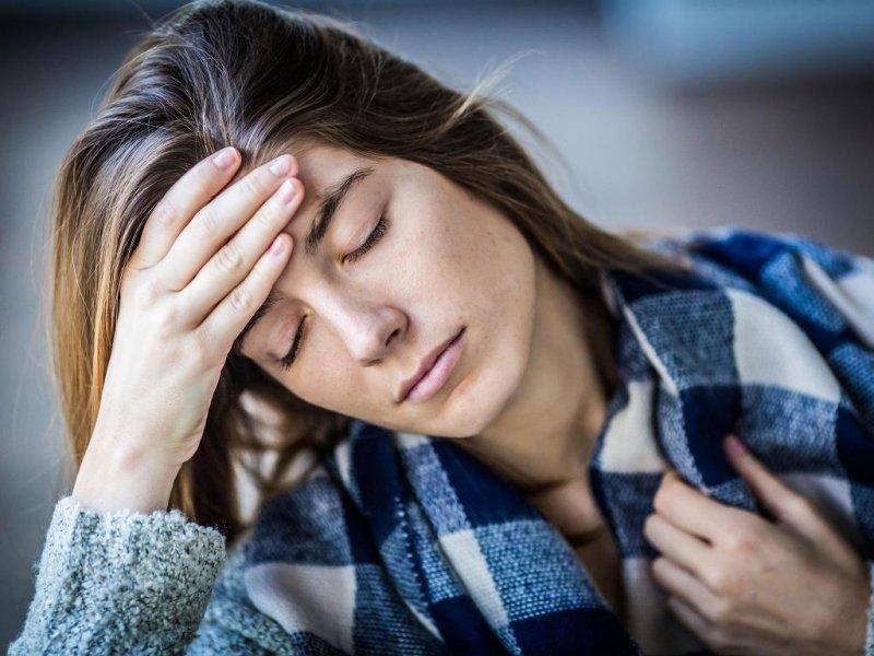 Хроническая усталость приводит женщин к раковым опухолям