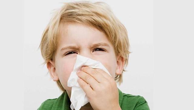 Аллергический кашель у ребенка: как лечить
