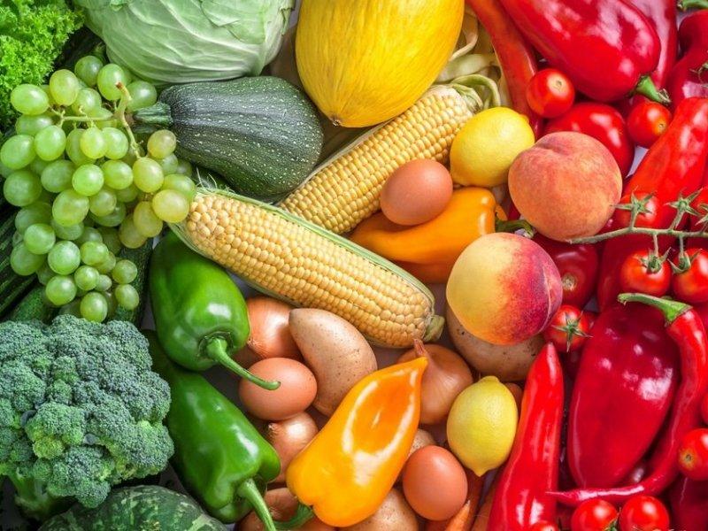 Фрукты и овощи могут спасти от рака
