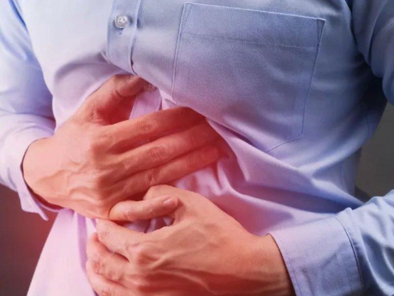 Эксперт: предраковым состоянием желудка можно заразиться