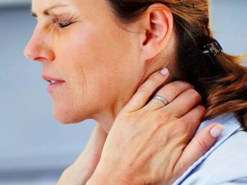 Изменения с шеей могут оказаться признаком рака