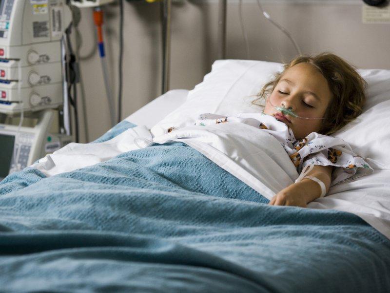 Детский рак можно лечить взрослыми лекарствами