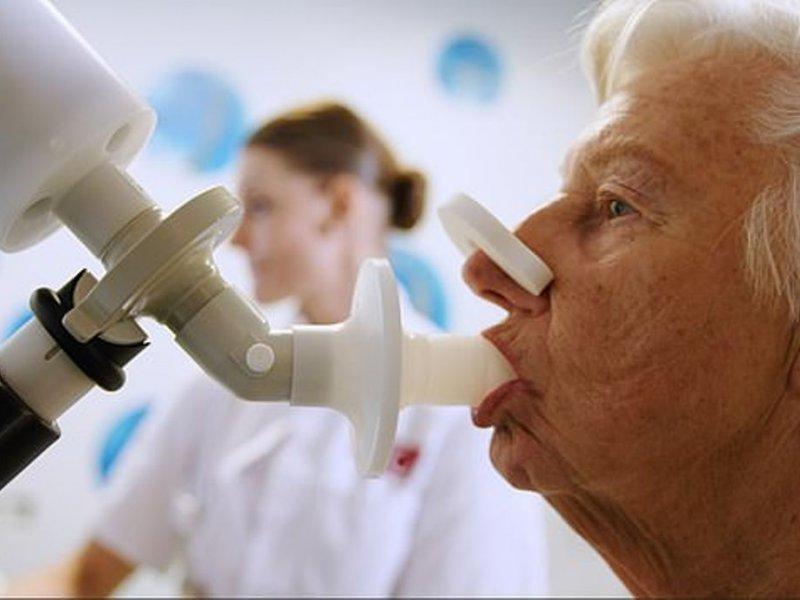 Особый нос поможет при лечении рака легких