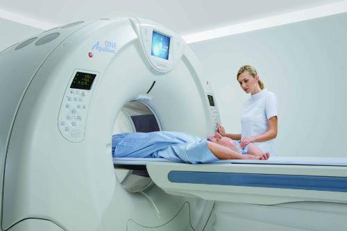 Как проводится МРТ почек