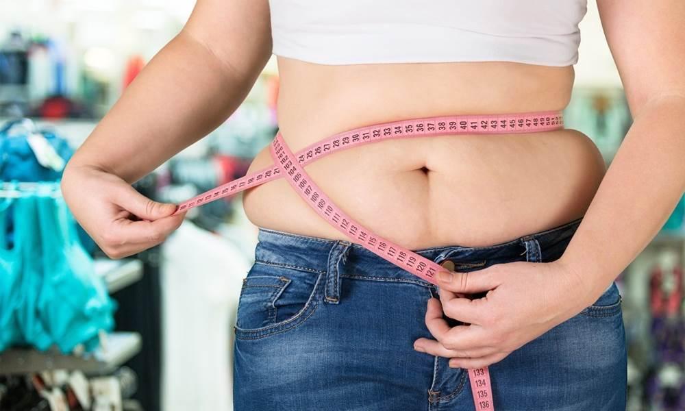 Как сбросить большой лишний вес