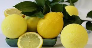 5 причин почаще употреблять лимон