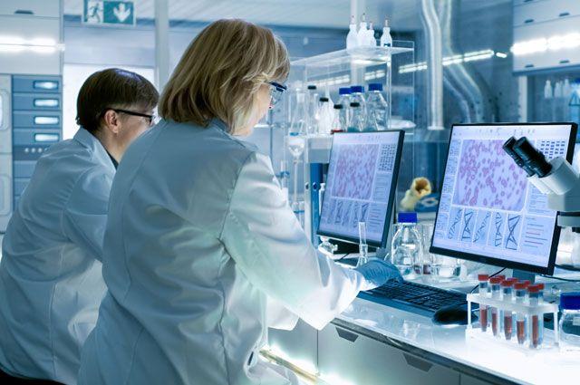 Биохимик назвал причины развития рака