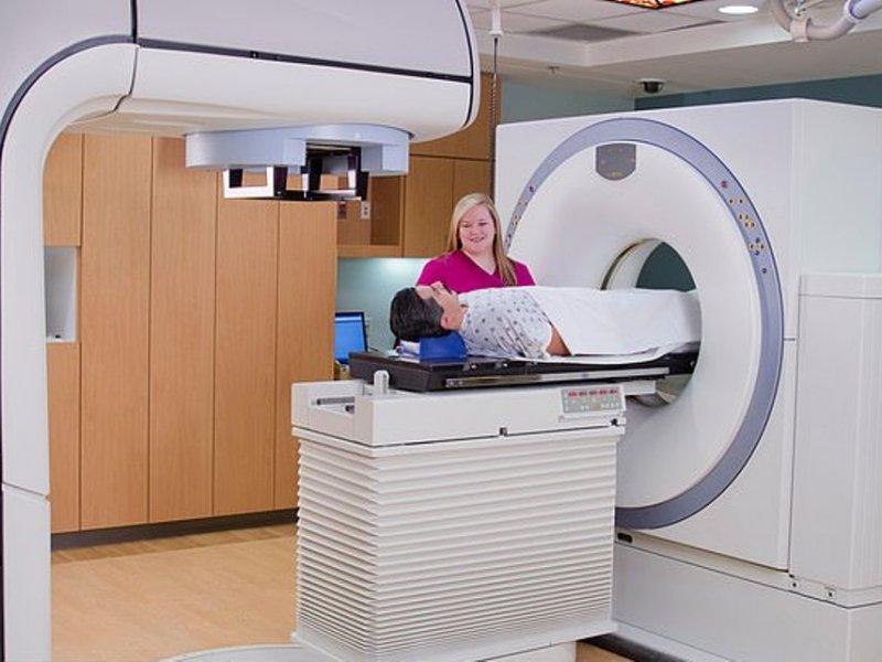 80% раковых пациентов сталкиваются с боязнью сканов