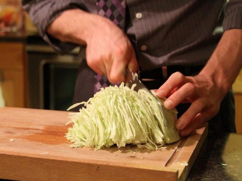 Ученые: обычная капуста содержит мощное средство от опухолей