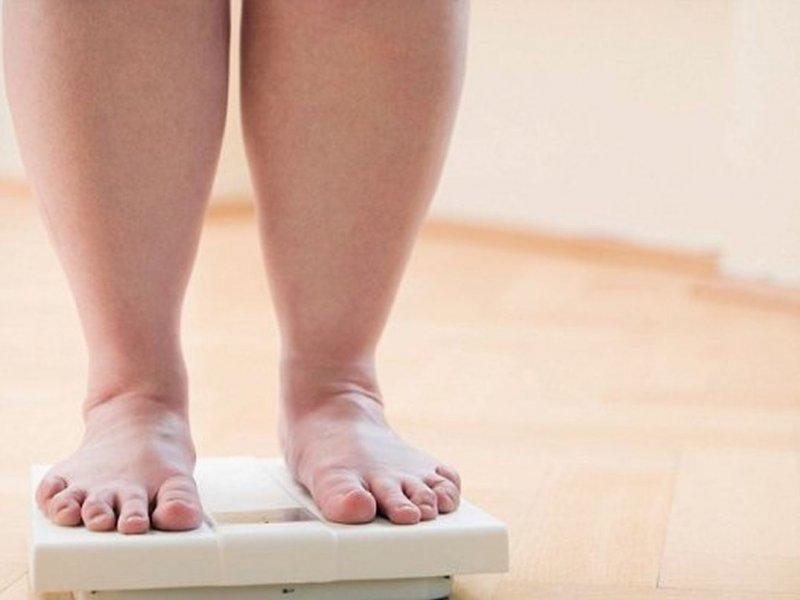 Увеличение веса в зрелом возрасте повышает риск развития нескольких видов рака