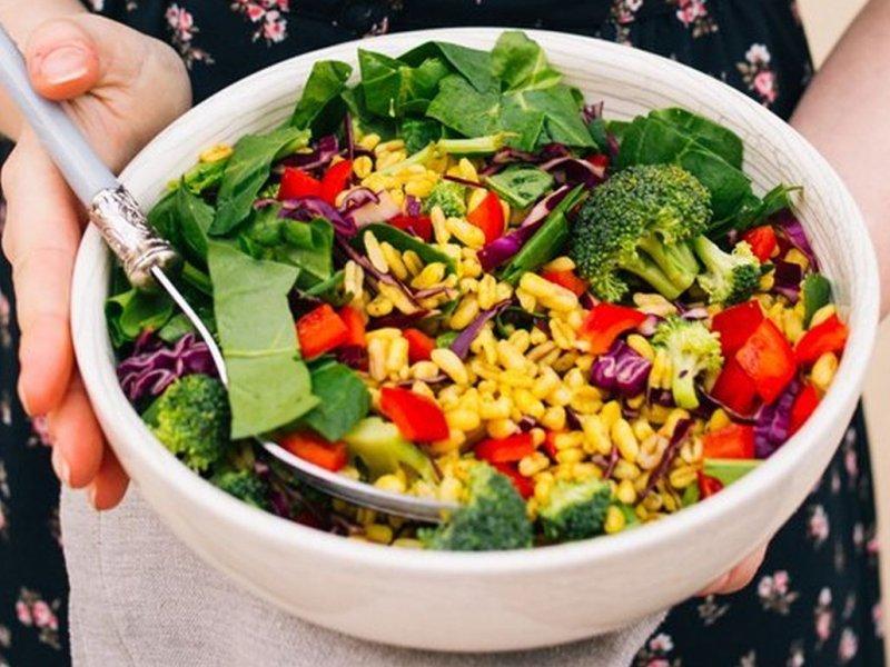 Эксперты рассказали о питании, снижающем риск рака на 40%