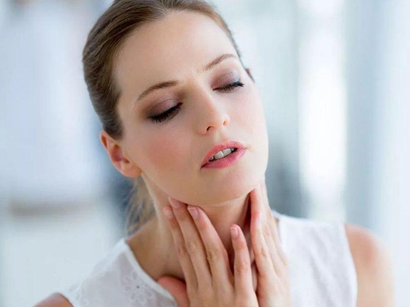 Почему ощущение кома в горле – это серьезный повод обратиться к врачу