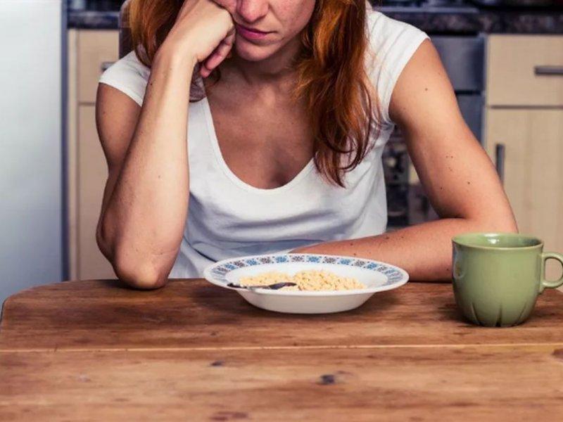 Некоторые пищевые особенности могут сигналить о начале рака