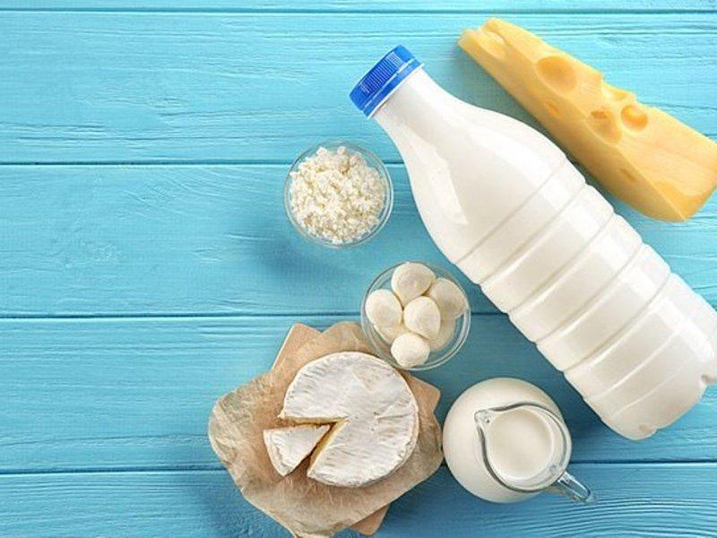 Молоко, сыр и масло грозят раком простаты