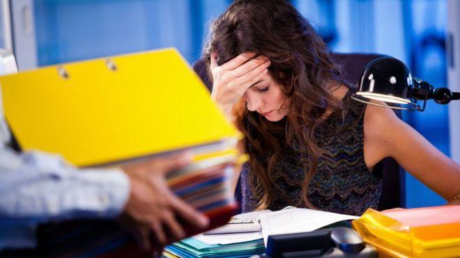 Стресс и заболевания сердца