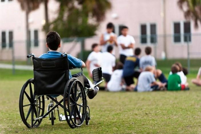 Виртуальная помощь инвалидам