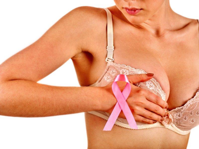 Розовые ленты не должны символизировать рак груди