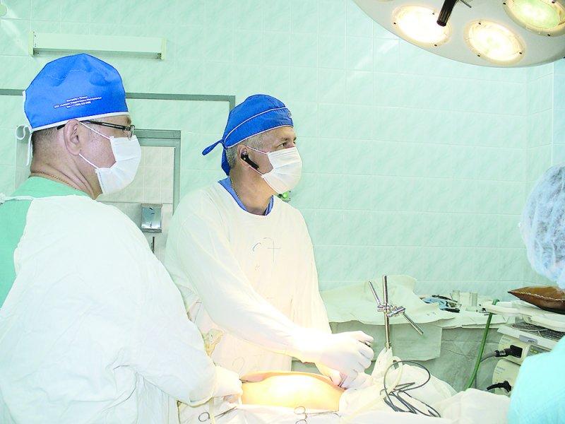Гастрошунтирование снижает генетический риск рака груди