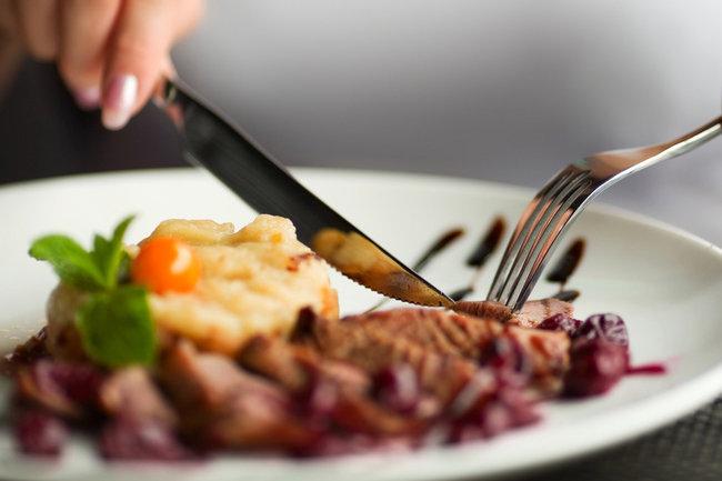 ВОЗ: онкология от мясной пищи