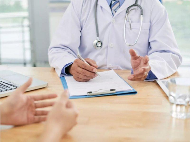 Врач назвал лучший способ своевременно обнаружить рак предстательной железы
