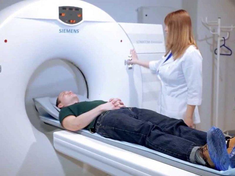 Опасная диагностика: облучение при томографии повышает риски онкологии