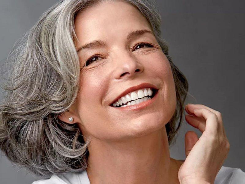 Лекарство от рака простаты оказалось эффективным для восстановления густых волос у женщин
