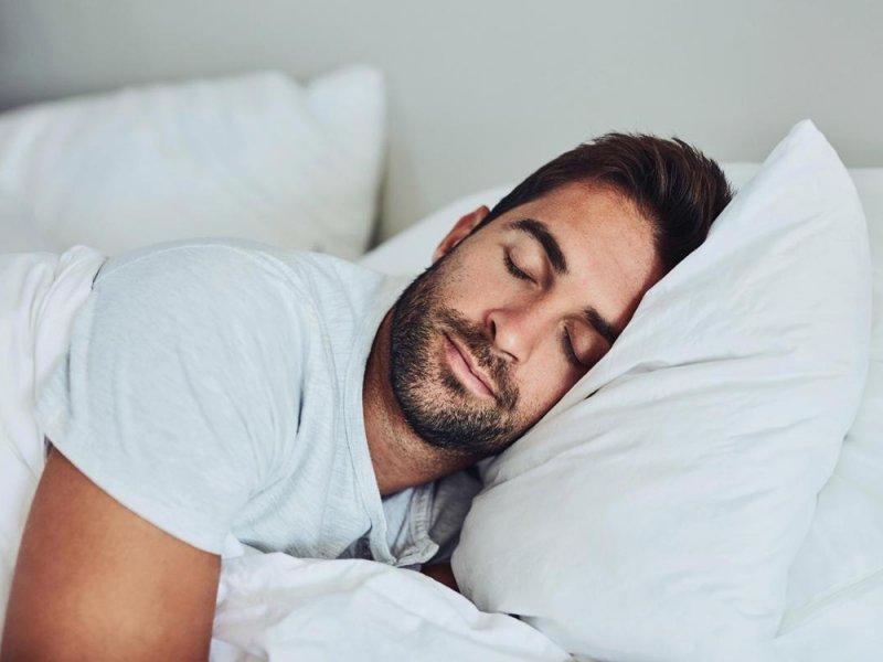 Риск рака простаты зависит от того, как мужчина спит