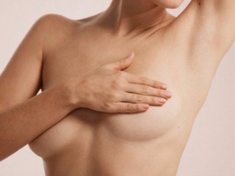 Это не спасёт: может ли самообследование привести к раку груди?