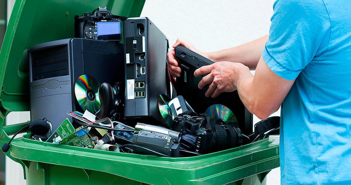 Утилизация оргтехники и промышленного оборудования: быстро и доступно!