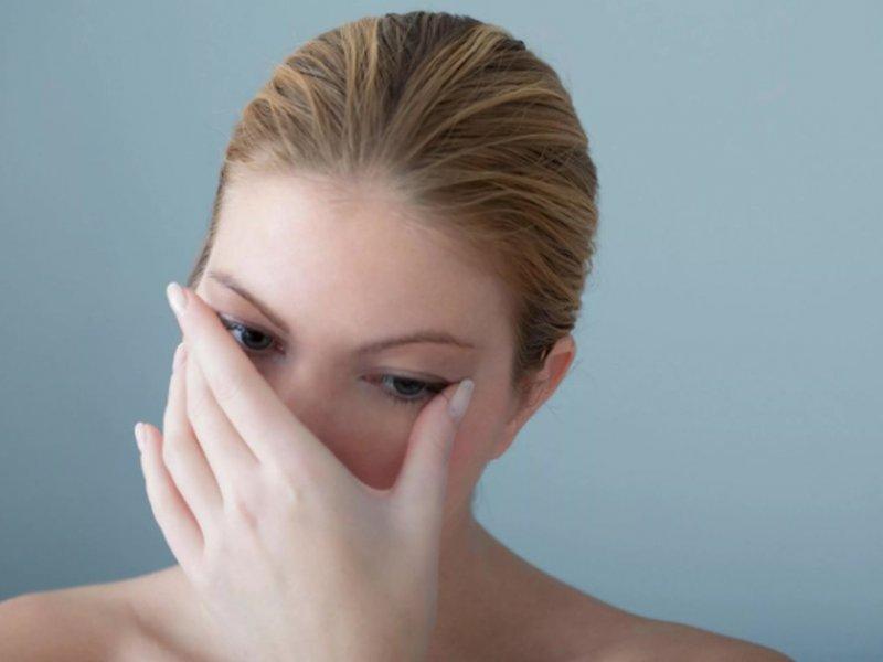 Немецкие врачи рассказали, как можно распознать рак глаза