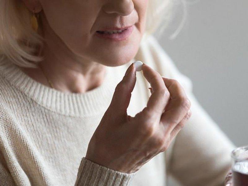 Три таблетки аспирина в неделю уменьшают риск смерти от рака