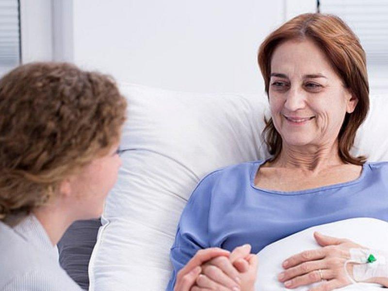 Пациенты больше не должны считать рак смертным приговором