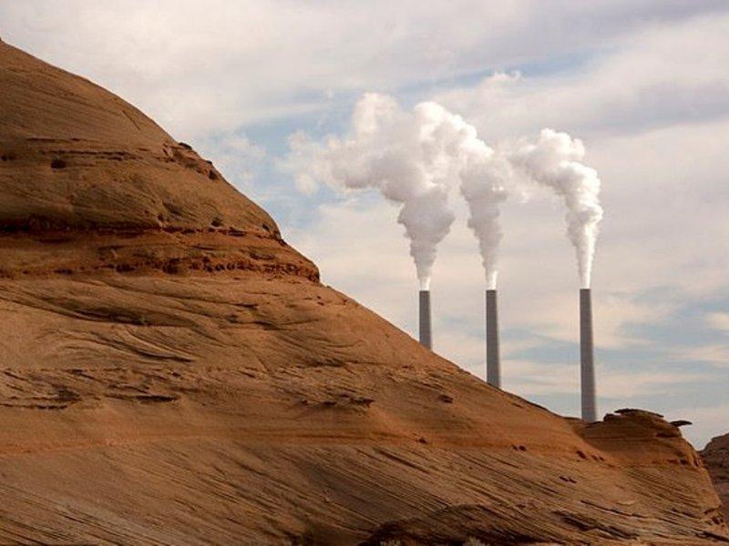 Ограничения вредных выбросов приносят пользу уже за недели