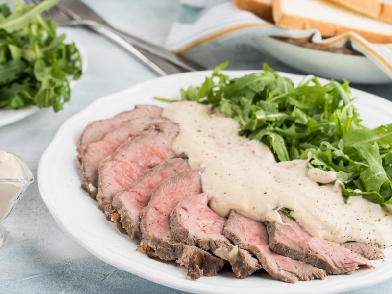 Ученые: говядина и курица — противораковые продукты